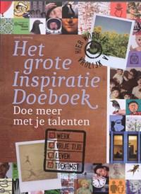 Het Grote Inspiratie Doeboek | Gerdy Geersing |