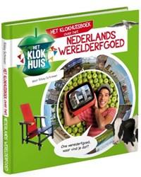 Klokhuis boek | Rikky Schrever |