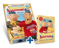 Buurman en Buurman magazine | Wouter Takes |