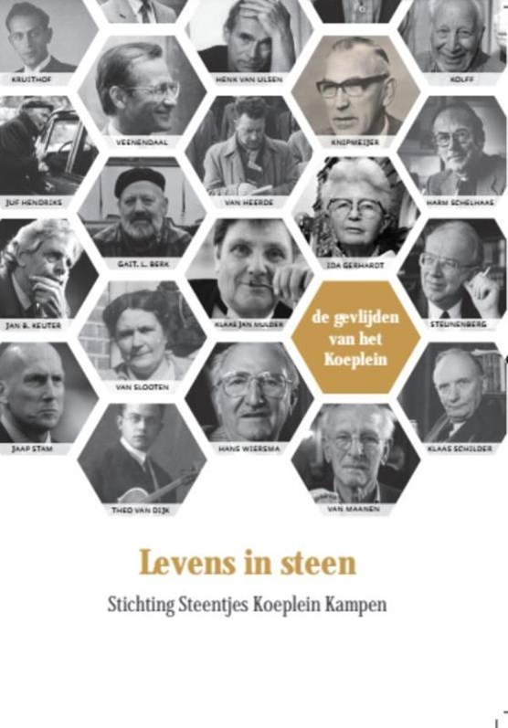 Levens in steen