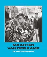 De Amsterdammers | Maarten van der Kamp |
