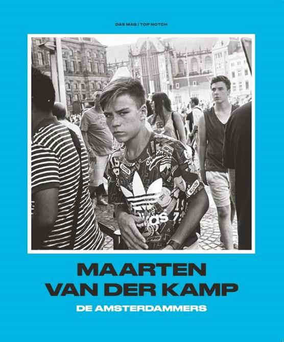 De Amsterdammers