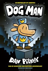Dog Man | Dav Pilkey | 9789492899019