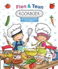 Fien & Teun Kookboek | Witte Leeuw ; Van Hoorne |