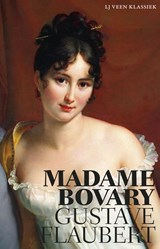 Madame Bovary | Gustave Flaubert | 9789020415322