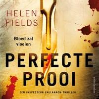 Perfecte prooi   Helen Fields  