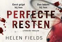 Perfecte resten   Helen Fields  