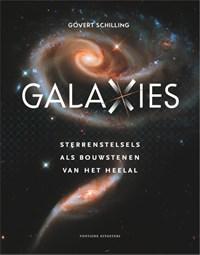 Galaxies | Govert Schilling |