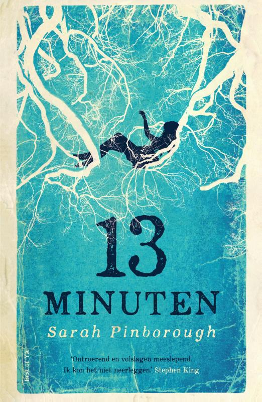13 minuten | Sarah Pinborough | 9789000355709