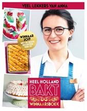 Heel Holland Bakt - Veel lekkers van Anna