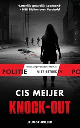 Knock-out | Cis Meijer | 9789026143502