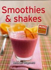 Smoothies en shakes