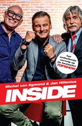 Inside | Michel van Egmond | 9789048846627