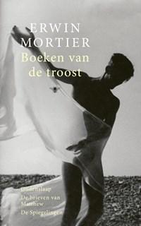 Boeken van de troost | Erwin Mortier |