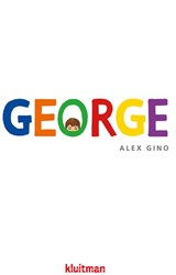 George | Alex Gino | 9789020674460