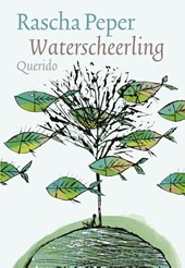 Waterscheerling
