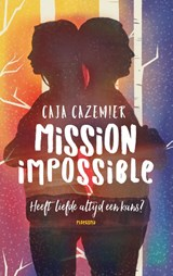 Mission Impossible | Caja Cazemier | 9789021677569