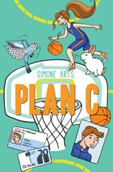 Plan C | Simone Arts | 9789025113131