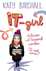 IT girl | Katy Birchall | 9789030500681