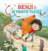 Benji en de mooiste vlieger