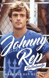 Johnny Rep | Mark van den Heuvel | 9789048834013