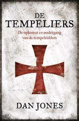De Tempeliers | Dan Jones | 9789401914284
