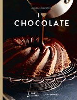 I love chocolate | Andreas Neubauer | 9789491853210