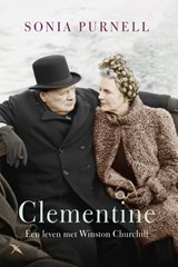 Clementine | Sonia Purnell | 9789492168238