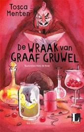 Villa Mosterd en de wraak van Graaf Gruwel