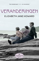 Veranderingen | Elizabeth Jane Howard | 9789025453558