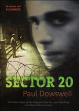 Sector 20 | Paul Dowswell | 9789026602627