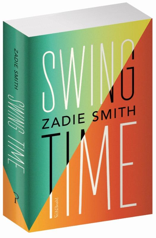 Swing time | Zadie Smith | 9789044632033