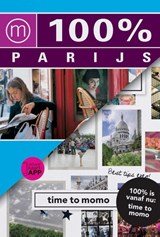 time to momo Parijs | Irene Klein | 9789057677717