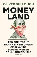 Moneyland | Oliver Bullough |