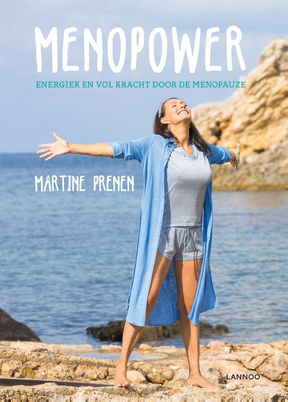 Menopower | Martine Prenen | 9789401437219