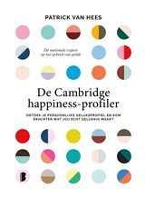 De cambridge happiness-profiler | Patrick van Hees |