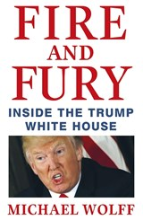 Fire and Fury | Michael Wolff | 9781408711385