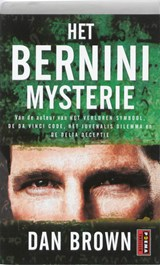 Brown Het Bernini Mysterie | Dan Brown |
