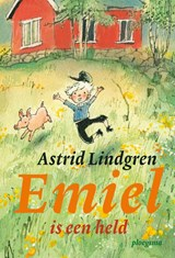 Emiel is een held | Astrid Lindgren | 9789021674629