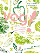 Veg! | Hugh Fearnley-Whittingstall | 9789023013655