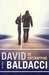 De ontsnapping | David Baldacci | 9789044972269