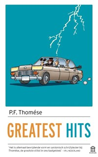 Greatest hits | P.F. Thomése |