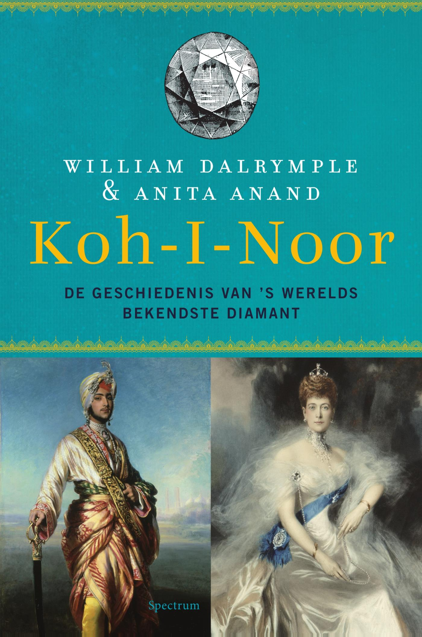 Koh-i-Noor | William Dalrymple | 9789000356317