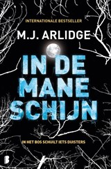In de maneschijn | M.J. Arlidge | 9789022585566