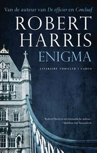 Enigma | Robert Harris |