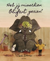 Heb jij misschien Olifant gezien?