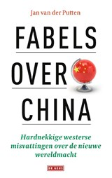 Fabels over China | Jan van der Putten |