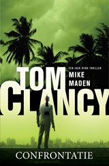 Tom Clancy confrontatie | Mike Maden | 9789044977462