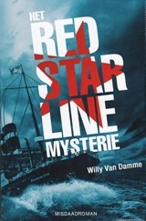 Het Red Star Line mysterie | Willy Van Damme |