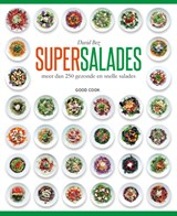 Supersalades | David Bez | 9789461431035